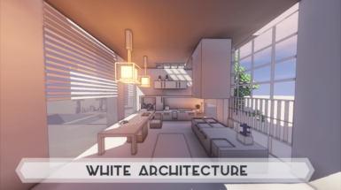 FORM Architecture Pack - Размер 16 на 16 (1.12.2)