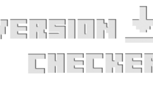 Version Checker - проверяет обновления (1.12.2, 1.11.2], 1.7.10)