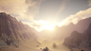 Continuum Shaders 2 (1.14.4, 1.13.2, 1.12.2 - 1.7.10)