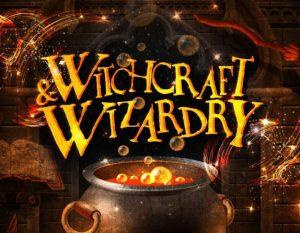 Witchcraft and Wizardry - Карта Гарри Поттер (1.13.2)