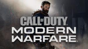 Call Of Duty - часть серии Modern Warfare (1.14.4)