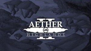 The Aether II - новое измерение (1.12.2, 1.11.2, 1.10.2, 1.7.10)