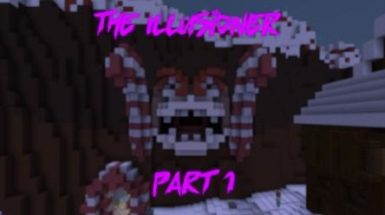 The Illusioner Part 1 - продолжение The Witch (1.15.2)