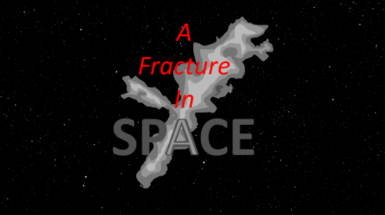 A Fracture in Space - карта с испытаниями и головоломками (1.16.5, 1.16.4)